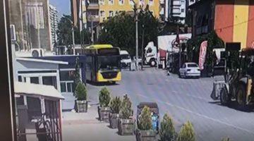 Hırsızlar İşte Böyle Yakalandı – Video Haber