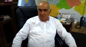 İYİ Parti İl Başkanı Sarıbaş: Malatya Bir Değerini Kaybetti – Video Haber