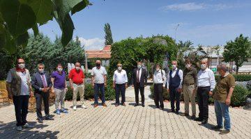 """Başkan İlhan: """"Battalgazi'nin Sorunlarının Takipçisiyiz"""" – Video Haber"""