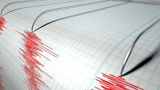 Malatya'da 3.7 Büyüklüğünde Deprem!
