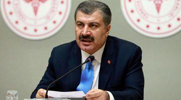 Sağlık Bakanı Koca tarih verip açıkladı: Bütün rakamları açıklayacağız