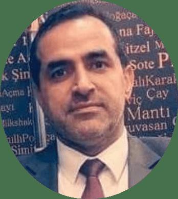 Mustafa TALAS