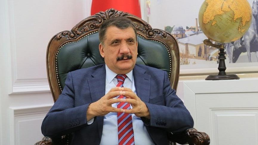 Gürkan, Gücünü Ankara'dan Değil Milletten Alıyor