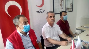 Malatya Kızılay'dan Kurban Bağış Çağrısı – Video Haber