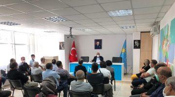 İYİ Parti'de Yeni Heyecan,Görev Bölümü Yapıldı