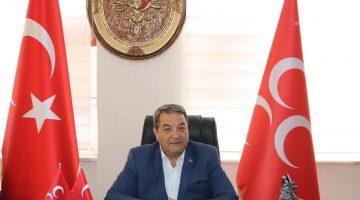 Milletvekili Fendoğlu'dan 30 Ağustos Mesajı