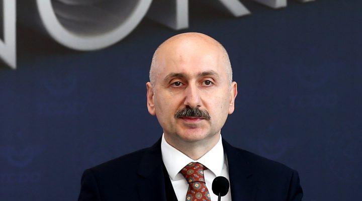 Ulaştırma ve Altyapı Bakanı Sayın Adil Karaismailoğlu (Yarın) Çarşamba Günü Malatya'da