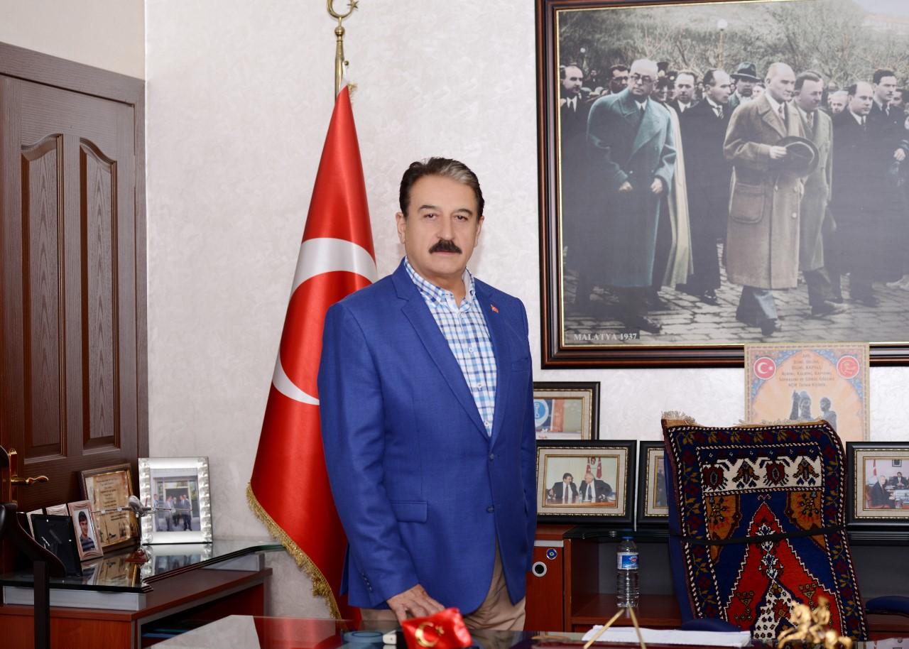 """Keskin"""" Ahilik Haftası kapsamında Sayın Cumhurbaşkanımız Recep Tayyip Erdoğan'dan ve hükümetimizin değerli bakanlarından yeni bir destek ve katkı paketi müjdesini bekliyoruz"""""""