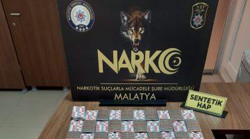 Polis Uyuşturucu Satanları Af etmiyor
