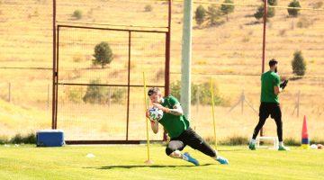 Fraport Tav Antalyaspor Maçı Hazırlıkları Devam Ediyor