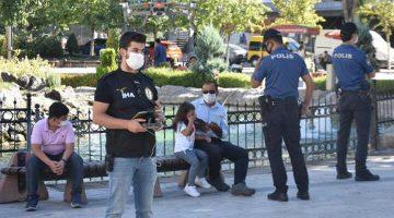 Malatya'da Vaka Sayısında Azalma Yok