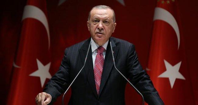 """Cumhurbaşkanı Erdoğan """"Uyarılarımıza uyulmadı"""" dedi, yeni yasakların sinyalini verdi"""