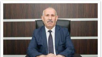 MASKİ Genel Müdür Yardımcısı Kaya COVİD-19'a Yenik Düştü