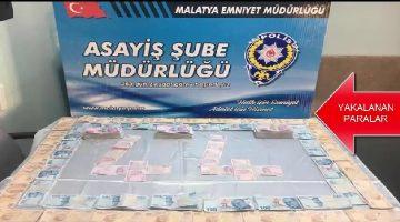 Aracın Camını Kırarak 125 Bin TL Çalan Hırsızlar Yakalandı