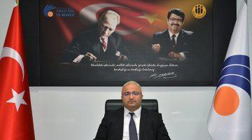 COVİD-19 Aşısı Malatya Turgut Özal Tıp Merkezi'nde Yapılacak