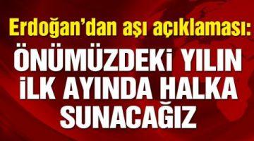 Kabine Toplantısı Sona Erdi! Erdoğan Açıklama Yapıyor