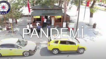 Malatya'da COVİD-19 Denetimleri Yapıldı – Video Haber