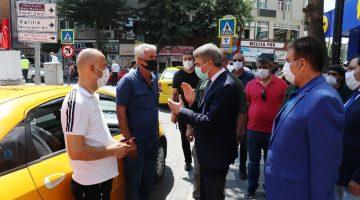 Malatya'da İl Hıfzıssıhha kurulu Kararları Kağıt Üzerinde Kalıyor