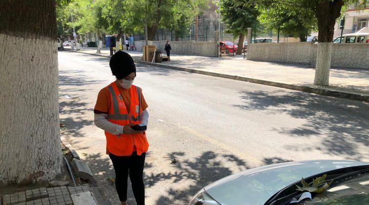 Parkmetre Uygulamasında Yeni Tarifeye Geçiliyor
