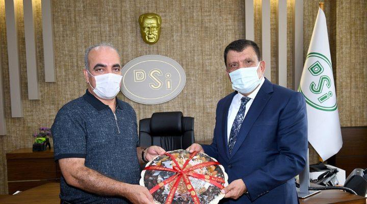Gürkan: Malatya İçin El Birliği İle Çalışmalar Sürdüreceğiz