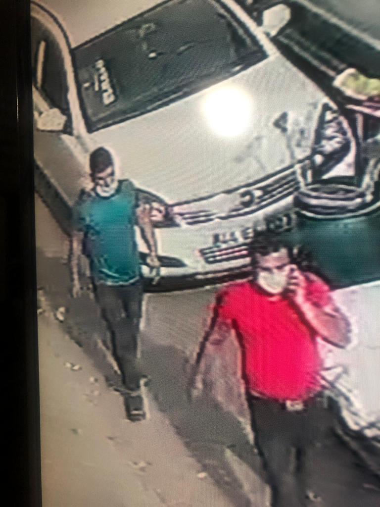 Telefonla Dolandırıcılık Yapan Yabancı Uyruklu Şahıs Bakın Nasıl Yakalandı