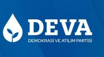 DEVA Partisi Malatya'da Taban Bulamadı