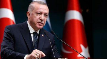 Erdoğan'dan AK Parti'ye uyarı: Akrabaları yönetime koymayın