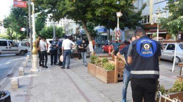 Polis'in COVİD-19 Denetimlerinde Ceza yağdı