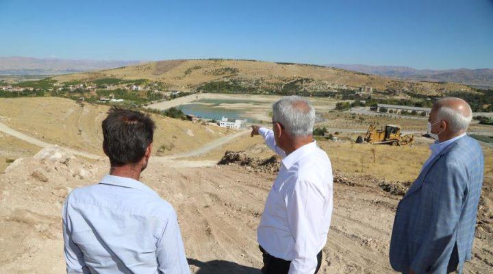 Battalgazi Belediyesi'nden 150 Milyonluk Dev Yatırım