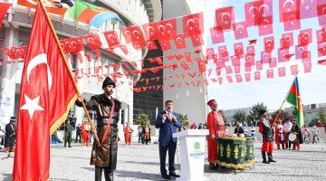 Gürkan: Vatandaşlarımız Evini, İş Yerini Bayraklarla Donatmalı