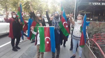 MHP'li Çiçek: Karabağ Türk'ündür Türk Kalacak