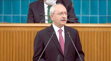Kılıçdaroğlu Malatyalı Servisçileri Konuştu