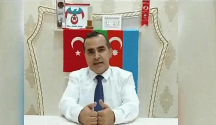 Azerbaycan'ın Haklı Davasına Yönelik Jeopolitik Ve Jeostratejik Bir Analiz ( Prof. Dr. Mustafa Talaz Yazdı )