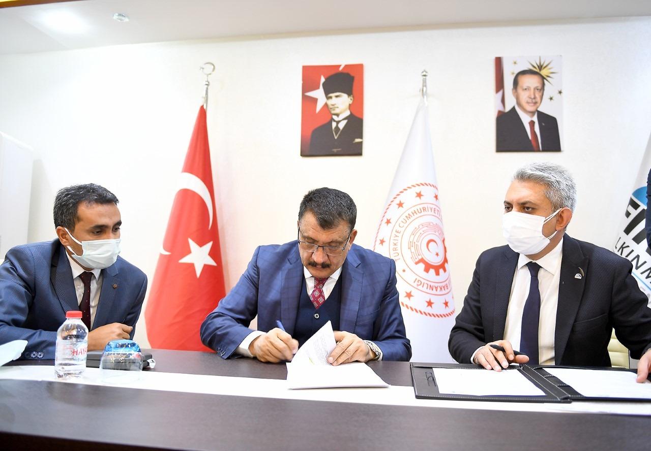 Gürkan: Sosyal Hizmet Belediyeciliği İçin Önemli Bir Proje