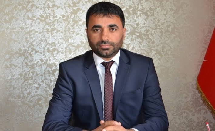 MHP Malatya il başkanı Mesut Samanlı, 10 Ocak Çalışan Gazeteciler Gününü kutladı.