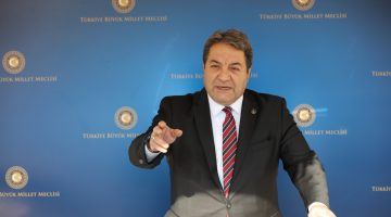 MHP Malatya Milletvekili Fendoğlu Malatya Baraj ve Gölet Projeleri ile ilgili görüşlerini belirtti