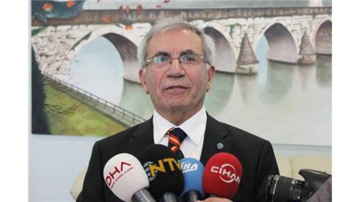 Hemşerimiz Prof. Dr. Osman İnci'ye Anlamlı Ödül