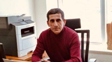 """Karakavak Mahallesi Muhtarının TELEKOM İsyanı:""""40 Gündür İnternet Yok"""""""