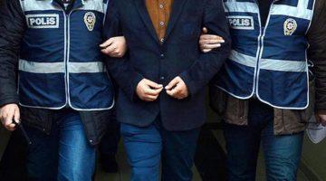 Tutuklama Kararı Bulunan 39 Kişi Yakalandı