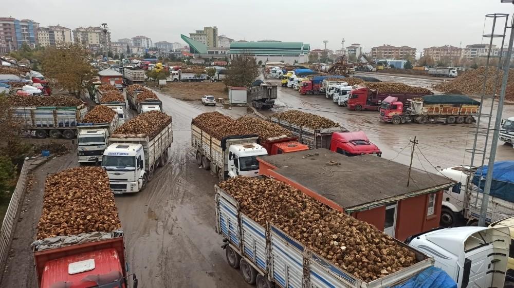 Malatya'ya Yeni Bir Şeker Fabrikası Yapılmalı(Enver Kalaycıoğlu Yazdı )