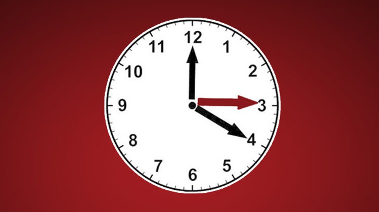 Daimi Yaz Saati Uygulaması Sona Ermelidir