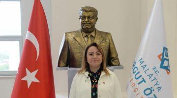 Rektör Karabulut'un Ödenek Başarısı