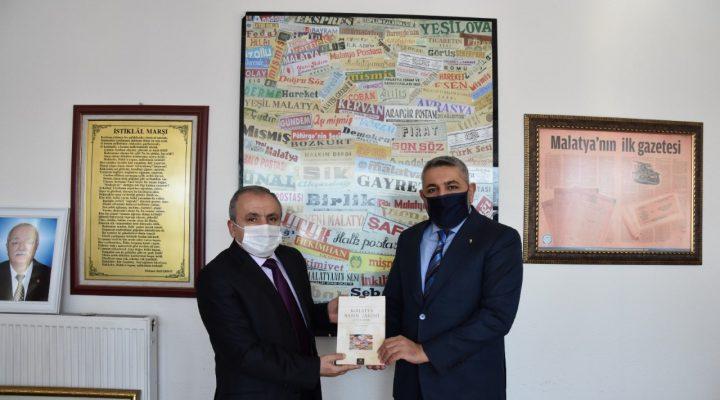 Malatya'da Fabrika Çok, Üretim Yok