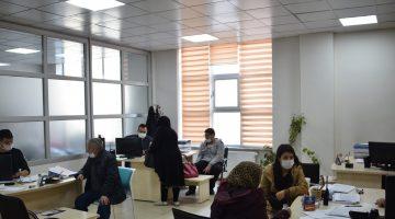 Katipoğlu: Büyükşehir Belediyesi Olarak Her Zaman Engelli Dostu Bir Kentiz
