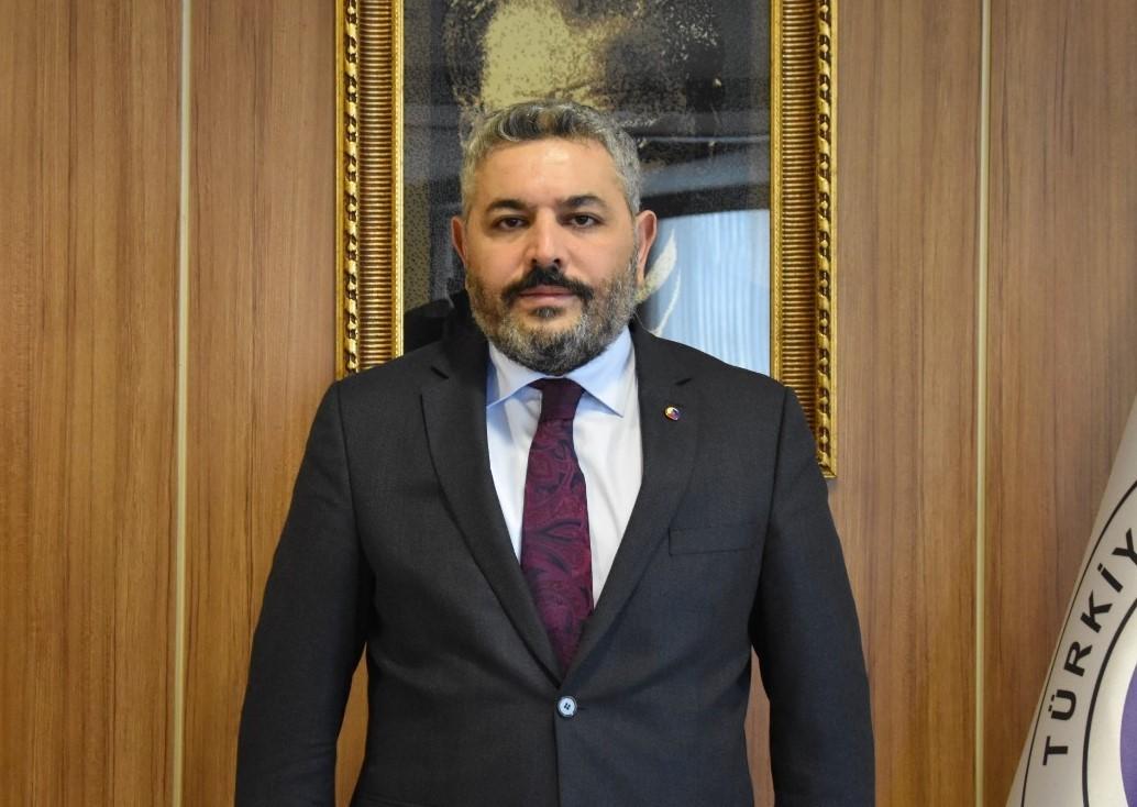 Başkan Sadıkoğlu'ndan hizmet sektörüne HES kodu ve aşı talebi