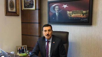 Tüfenkci: Malatya'ya çok Önemli Yatırımlar Kazandırdık