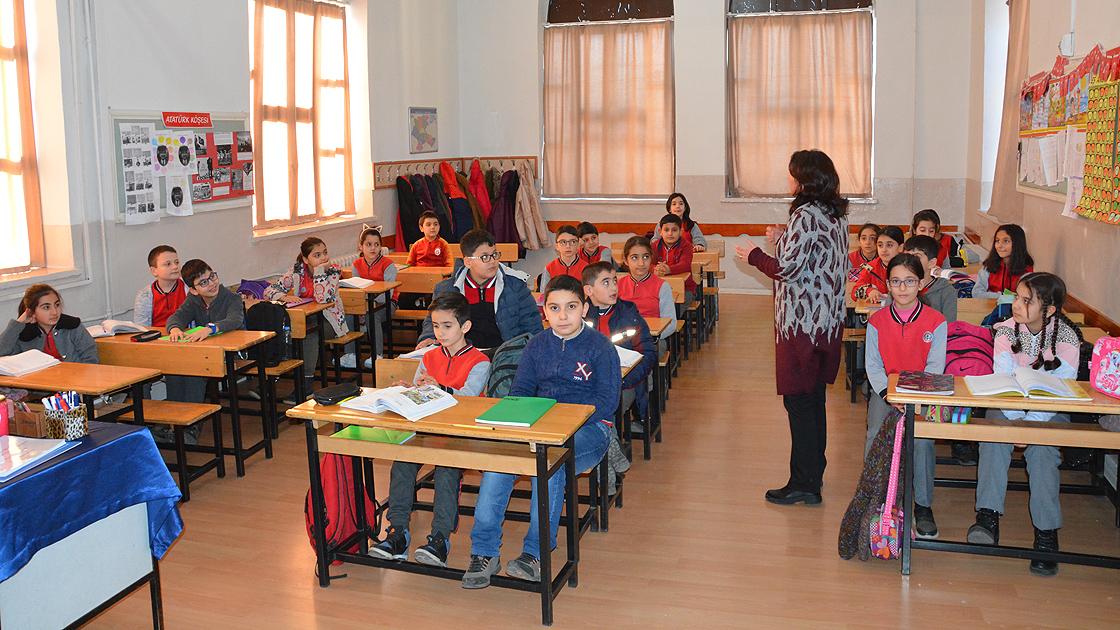 15 Şubatta Merkez Dışında Okullar Açılıyor
