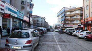 Malatya'da Trafiğe Kayıtlı Araç Sayısı Ne Kadar ?