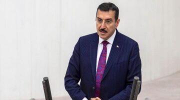 AK Partili Tüfenkci'den Şirketlerle ilgili kanun teklifi