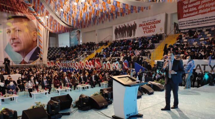 Tüfenkci'den CHP'ye terör eleştirisi